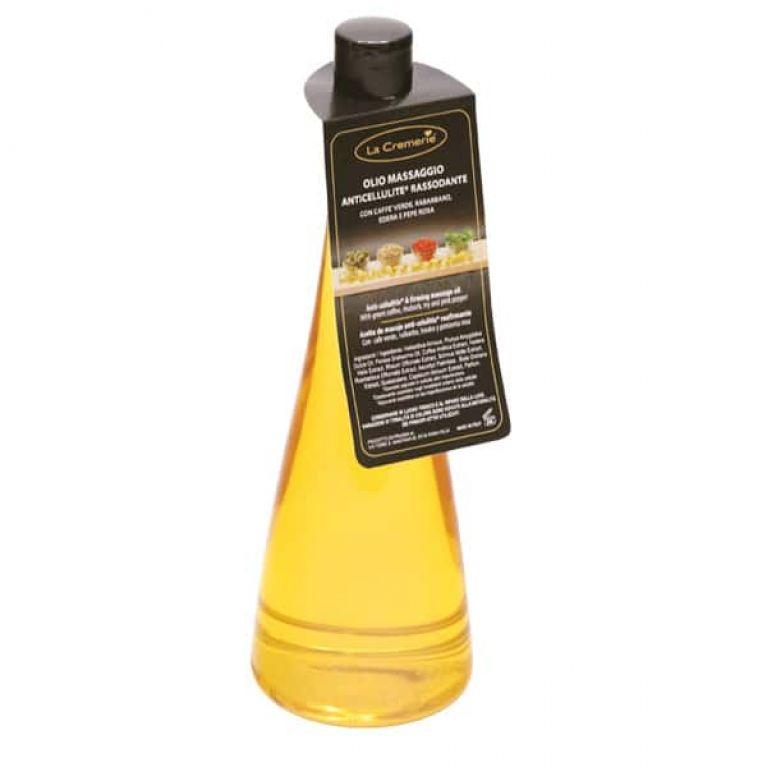 olio massaggio anticellulite