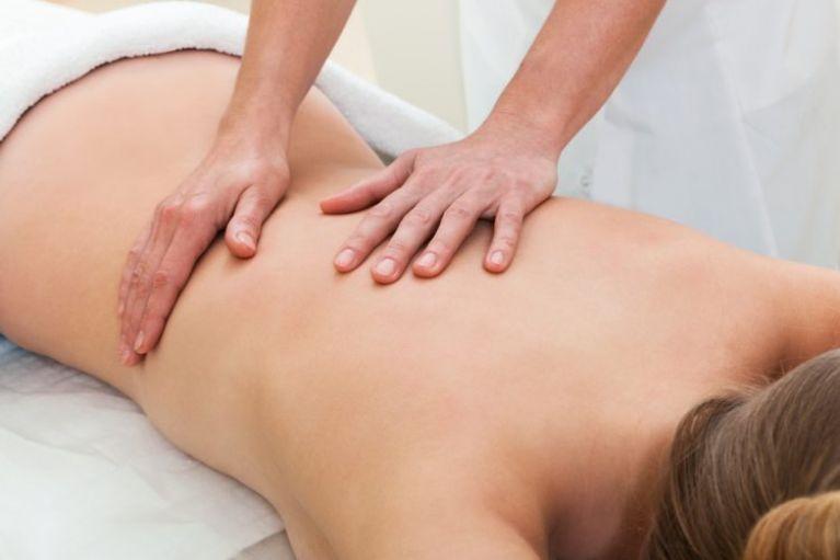 Massaggi di vario genere